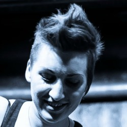 Carrie Rudzinski