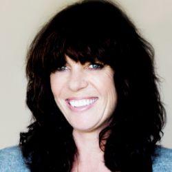 Stacy Gregg