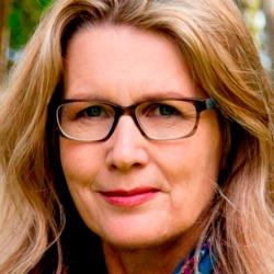 Bridget van der Zijpp