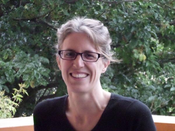 Ingrid Horrocks